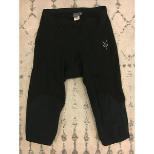 Ibex ClimaWool Lite Cycling Pants Mens Black